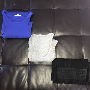 Dresses & Skirts - MAXI DRESS BUNDLE